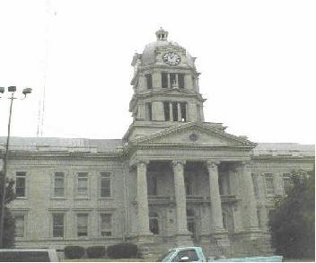 Picture of Leflore Courthouse